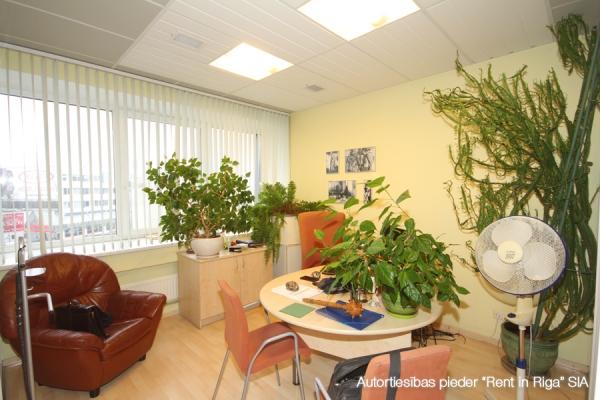Iznomā biroju, Maskavas iela - Attēls 5
