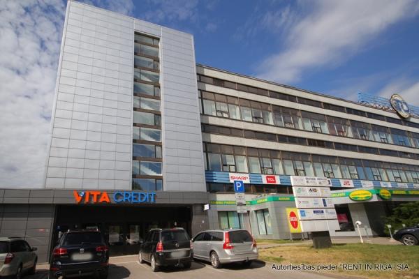 Iznomā biroju, Maskavas iela - Attēls 17
