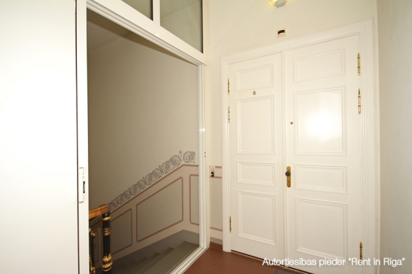 Izīrē dzīvokli, Elizabetes iela 11 - Attēls 23