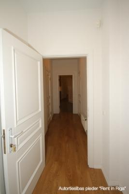 Izīrē dzīvokli, Elizabetes iela 11 - Attēls 5