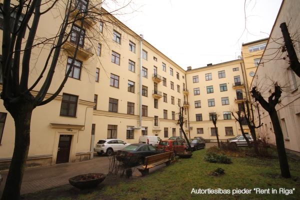 Продают квартиру, улица Antonijas 6a - Изображение 11