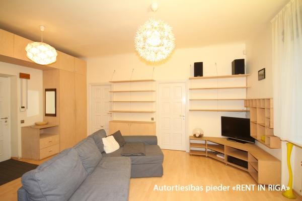 Apartment for sale, Antonijas street 6a - Image 2