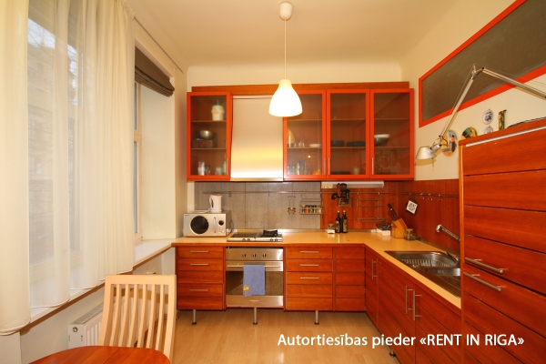 Apartment for sale, Antonijas street 6a - Image 5