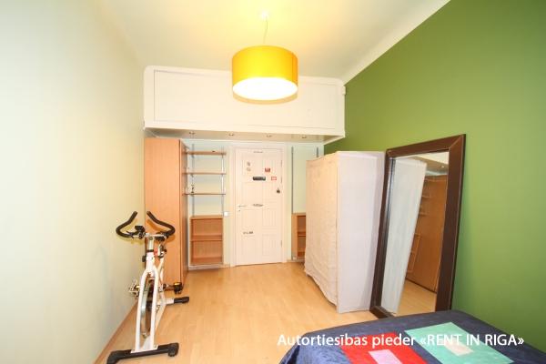 Apartment for sale, Antonijas street 6a - Image 10
