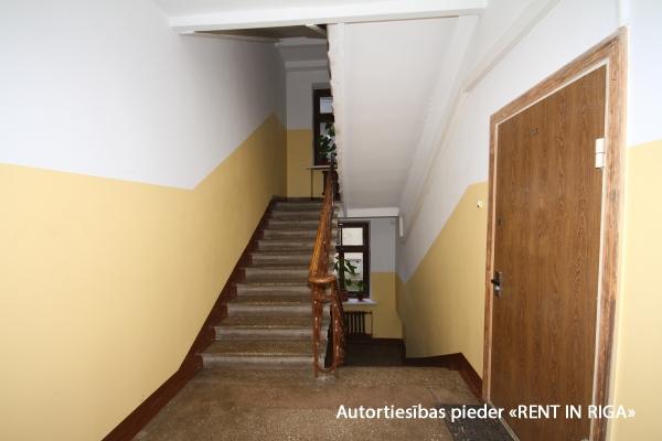 Apartment for sale, Antonijas street 6a - Image 11