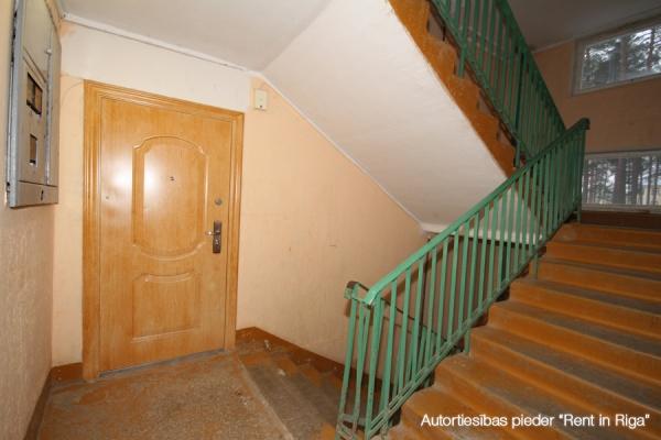 Pārdod dzīvokli, Priedes iela 2 - Attēls 9