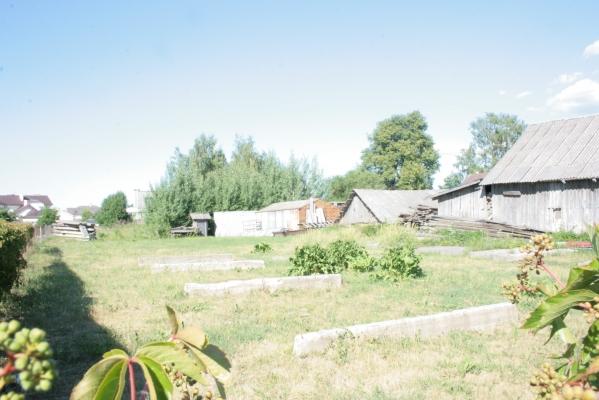 Pārdod zemi, Vasaras iela - Attēls 4