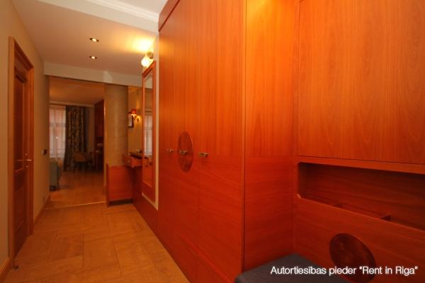 Izīrē dzīvokli, Vāgnera iela 11 - Attēls 12