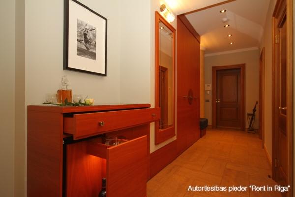 Izīrē dzīvokli, Vāgnera iela 11 - Attēls 11