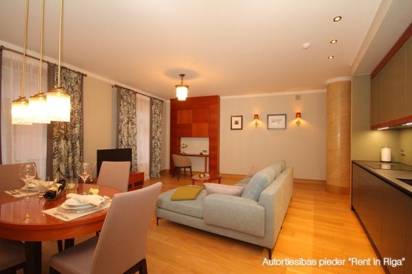 Izīrē dzīvokli, Vāgnera iela 11 - Attēls 3