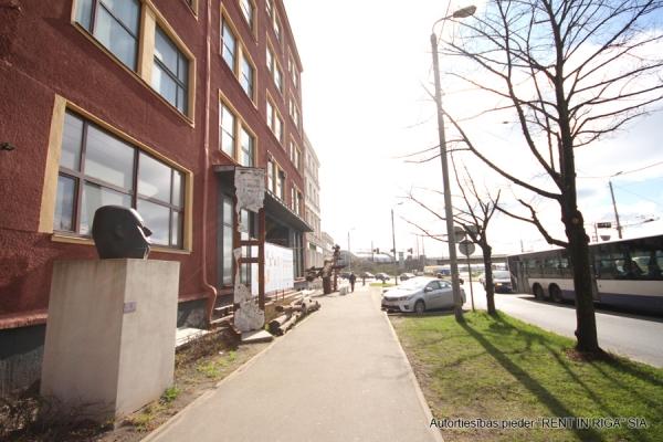 Iznomā biroju, 11. Novembra krastmala iela - Attēls 6