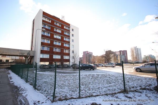 Investīciju objekts, Gunāra Astras iela - Attēls 3