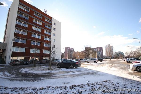 Investīciju objekts, Gunāra Astras iela - Attēls 5