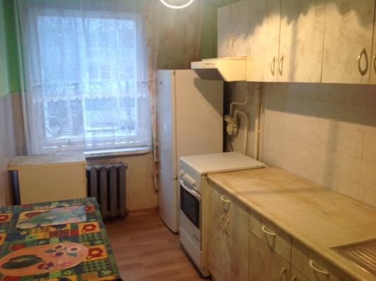 Pārdod dzīvokli, Lapu iela 6 - Attēls 3