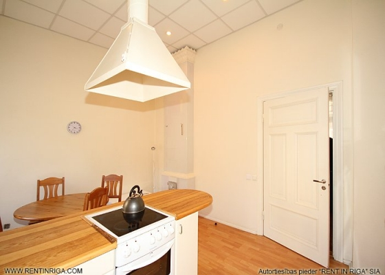 Apartment for sale, Stabu street 13 - Image 3