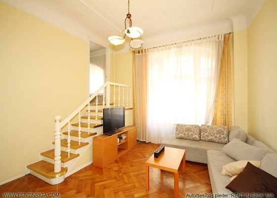 Apartment for sale, Stabu street 13 - Image 5