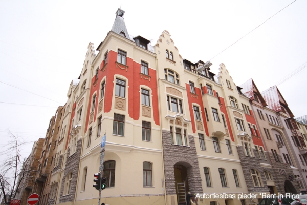 Apartment for sale, Stabu street 13 - Image 15