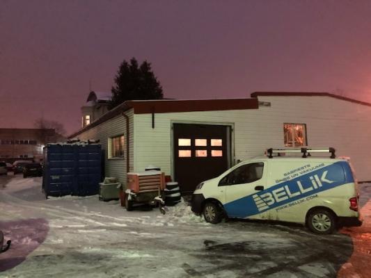 Iznomā biroju, Ventspils iela - Attēls 7