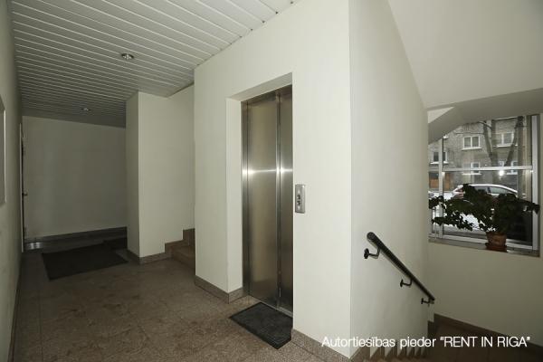 Pārdod dzīvokli, Katrīnas dambis iela 17 - Attēls 14