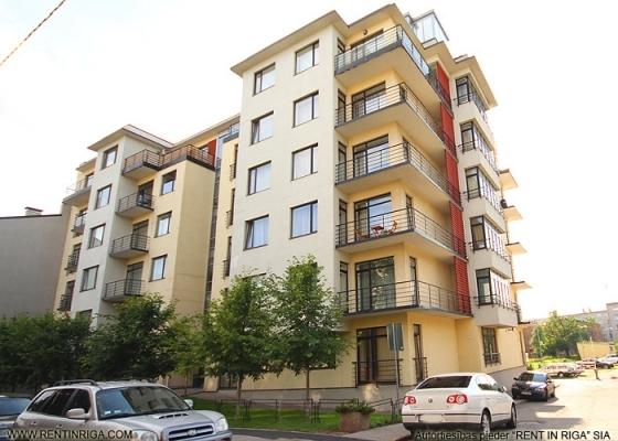 Apartment for sale, Katrīnas dambis street 17 - Image 1