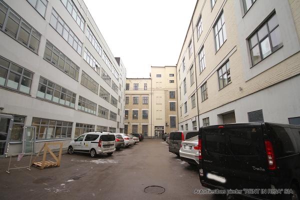 Iznomā biroju, Maskavas iela - Attēls 14