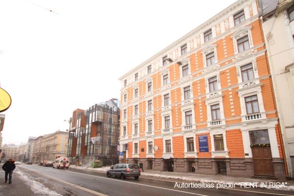 Pārdod tirdzniecības telpas, Lāčplēša iela - Attēls 5