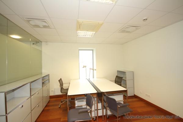 Iznomā biroju, K. Ulmaņa gatve - Attēls 8