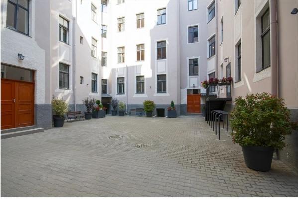 Izīrē dzīvokli, Lāčplēša iela 53 - Attēls 14