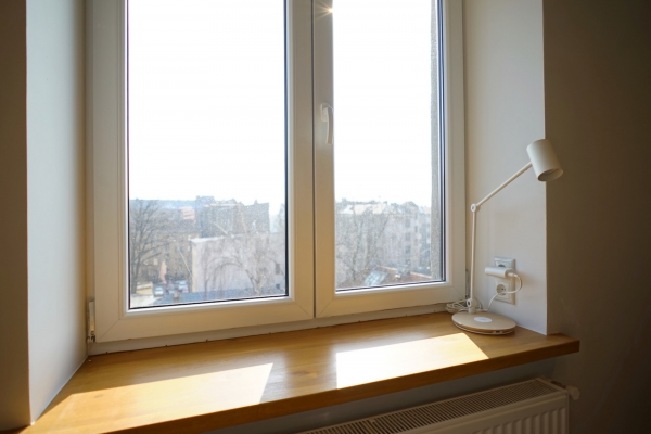 Izīrē dzīvokli, Lāčplēša iela 53 - Attēls 9