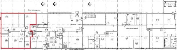 Iznomā biroju, Katlakalna iela - Attēls 13