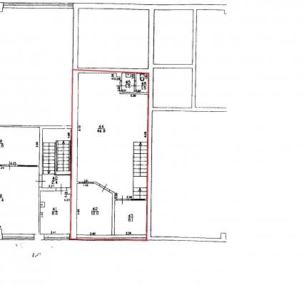 Iznomā biroju, Bieķensalas iela - Attēls 5