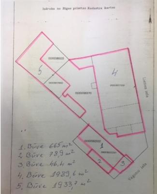 Pārdod ražošanas telpas, Vagonu iela - Attēls 35