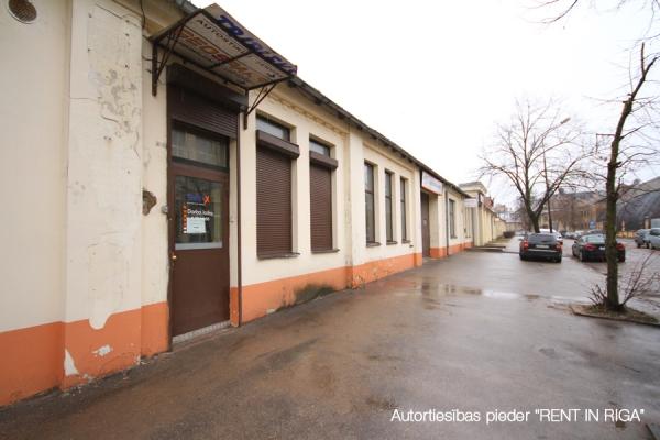 Pārdod ražošanas telpas, Vagonu iela - Attēls 4