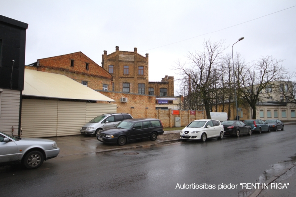 Pārdod ražošanas telpas, Vagonu iela - Attēls 16