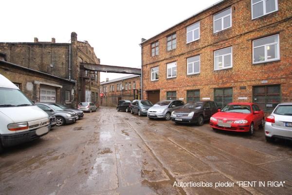 Pārdod ražošanas telpas, Vagonu iela - Attēls 3