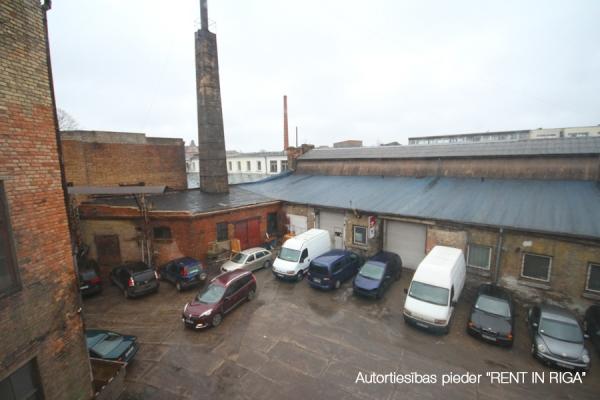 Pārdod ražošanas telpas, Vagonu iela - Attēls 32