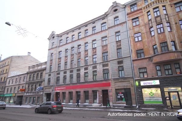 Iznomā tirdzniecības telpas, Aleksandra Čaka iela - Attēls 12