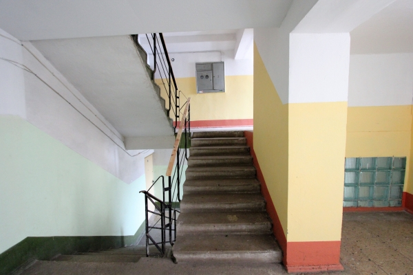 Izīrē dzīvokli, Palmu iela 7 - Attēls 21