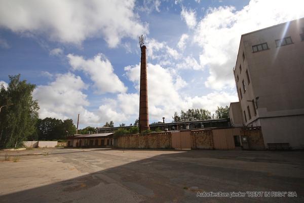 Investīciju objekts, Ventspils iela - Attēls 2