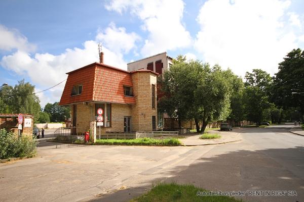 Investīciju objekts, Ventspils iela - Attēls 3