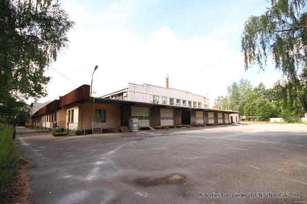 Investīciju objekts, Ventspils iela - Attēls 4