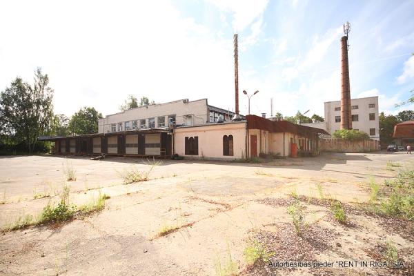 Investīciju objekts, Ventspils iela - Attēls 7