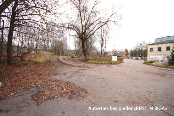 Pārdod zemi, Bukaišu iela - Attēls 9