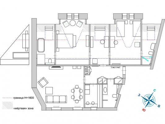 Izīrē dzīvokli, Akas iela 8 - Attēls 11