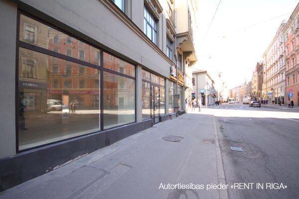 Iznomā tirdzniecības telpas, Marijas iela - Attēls 11