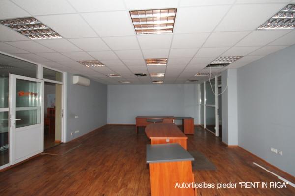 Iznomā biroju, Ulmaņa gatve - Attēls 5