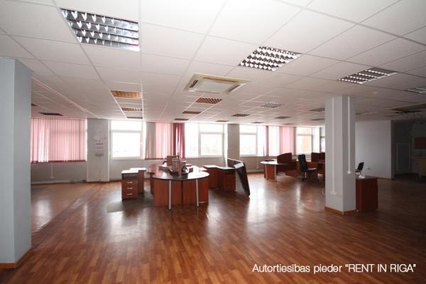 Iznomā biroju, Ulmaņa gatve - Attēls 7