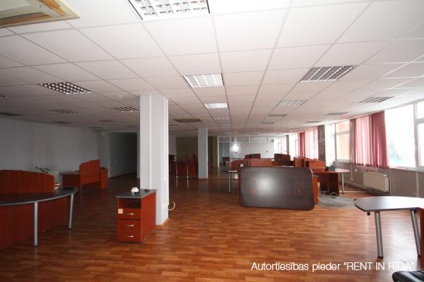 Iznomā biroju, Ulmaņa gatve - Attēls 11
