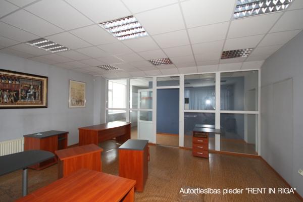 Iznomā biroju, Ulmaņa gatve - Attēls 1