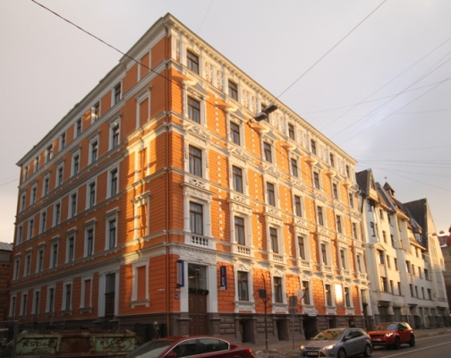 Pārdod dzīvokli, Lāčplēša iela iela 13 - Attēls 4